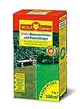 WOLF-Garten - Moosvernichter und Rasendünger LW 100; 3844020
