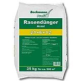25 kg Premium Rasendünger mit Sofortwirkung Boni-Shop Profi Rasen Dünger FREI HAUS