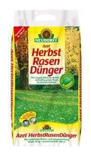 Neudorff Azet Herbstrasendünger