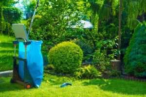 Gartenarbeit lohnt sich, wenn man das Ergebnis sieht